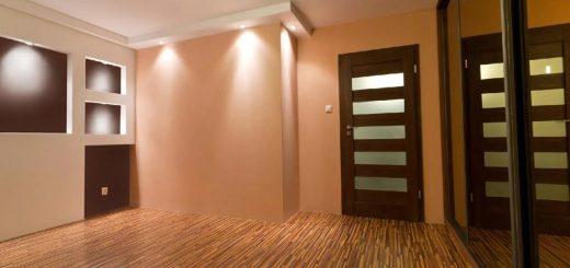 Ремонт квартир от строительной компании АСК Триан