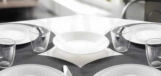 Преимущества покупки посуды через интернет